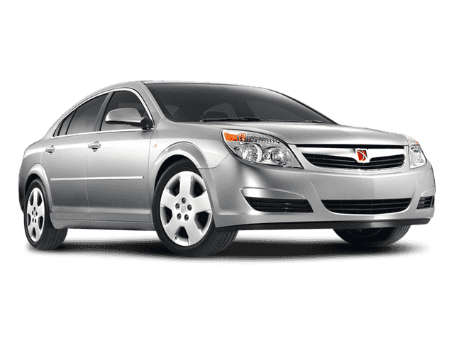 Pre-Owned 2008 SATURN AURA XE Sedan 4
