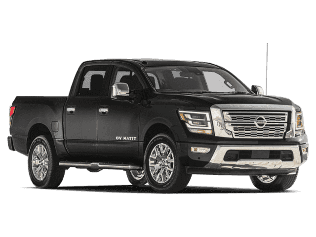 New 2020 Nissan Titan SL for Sale in Somersworth, NH