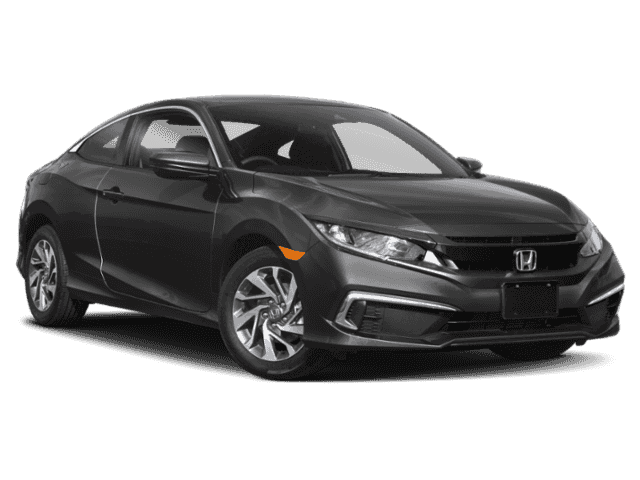 New 2019 Honda Civic LX 2.0