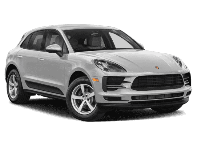 New 2020 Porsche Macan Base Awd 4dr Suv In Sewickley P12566 Sewickley Porsche