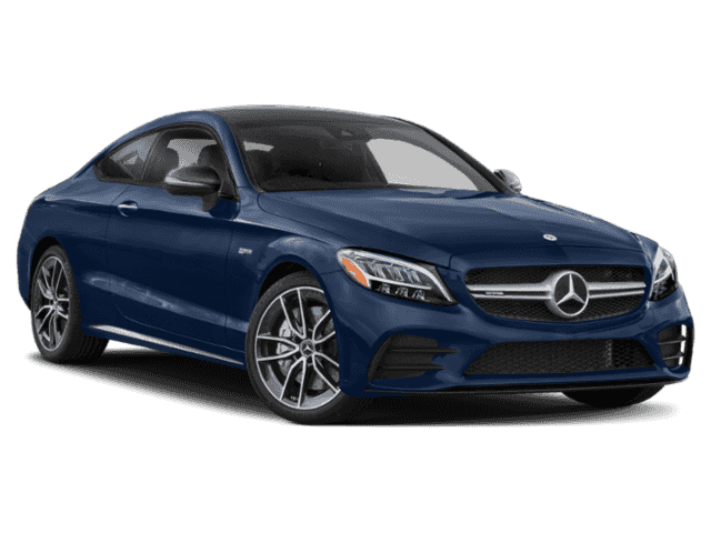 New 2020 Mercedes-Benz C 43 AMG®
