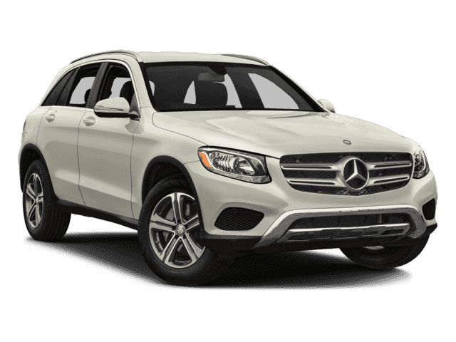 New 2018 Mercedes-Benz GLC 300