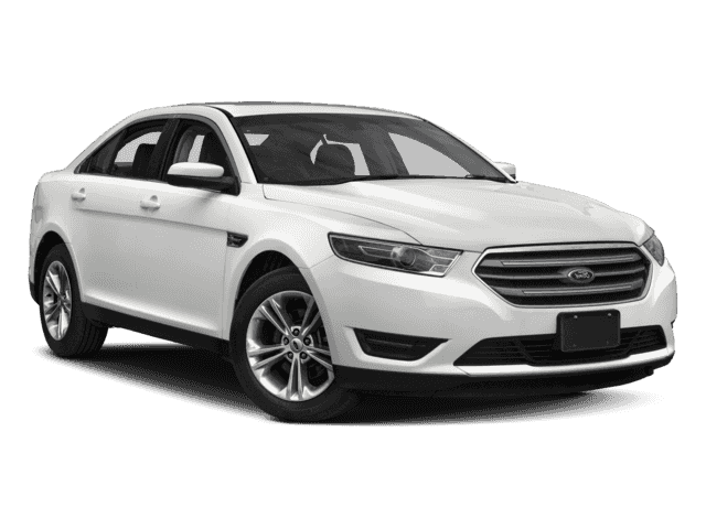 New 2016 Ford Taurus SEL FWD 4dr Car