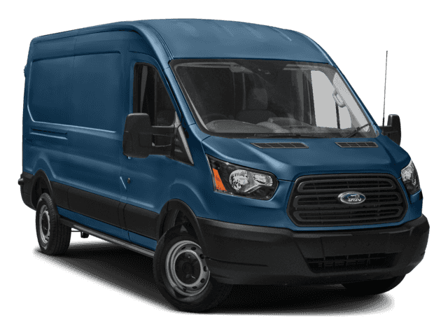 New 2016 Ford Transit-250 Base RWD 4D Medium Roof Cargo Van