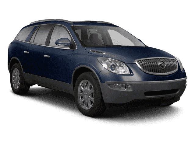 Pre-Owned 2012 Buick Enclave Premium