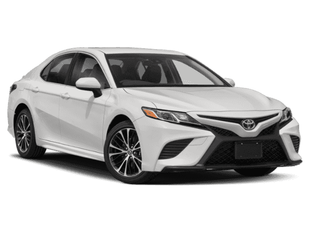 New 2019 Toyota Camry Se 4d Sedan In San Marcos Ku198476 San