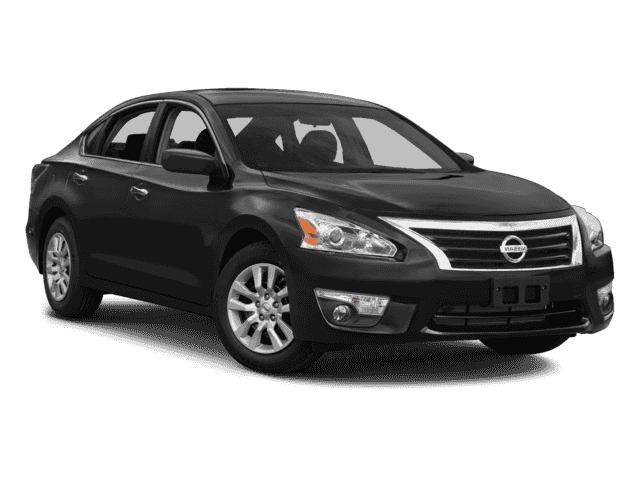 Pre-Owned 2015 NISSAN ALTIMA 2.5 SEDAN
