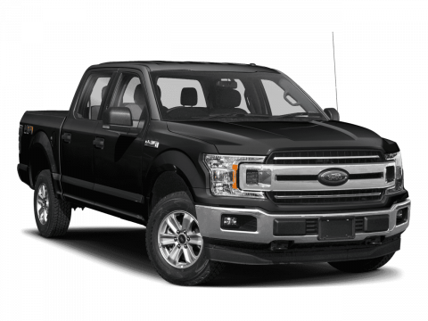 2018 Ford F-150 Lariat With Navigation & 4WD