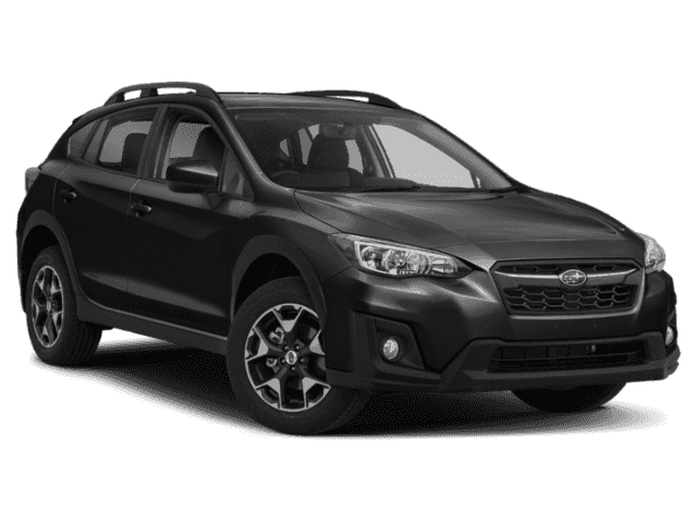 New 2019 Subaru Crosstrek Premium Opt 11