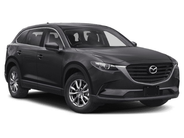 New 2020 Mazda CX-9 4DR AWD GR TOUR