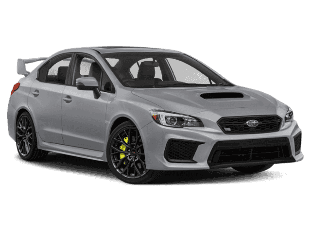 2019 Subaru Wrx Sti >> New 2019 Subaru Wrx Sti Limited Manual W Wing Spoiler Sedan In