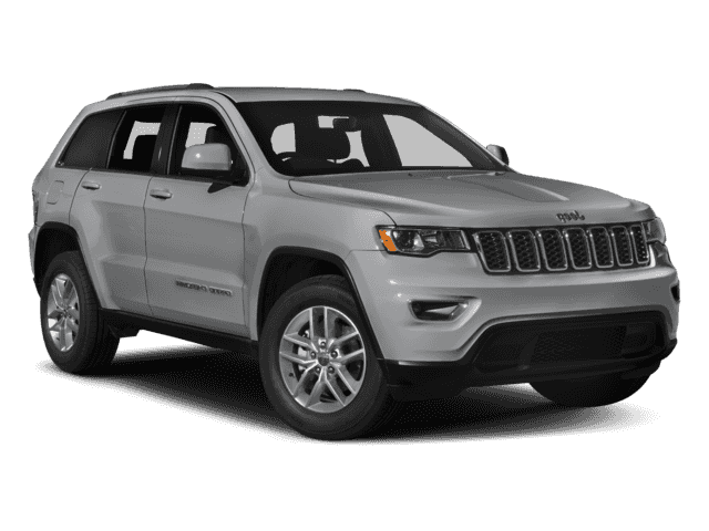 New 2017 Jeep Grand Cherokee - $250.12 B/W -