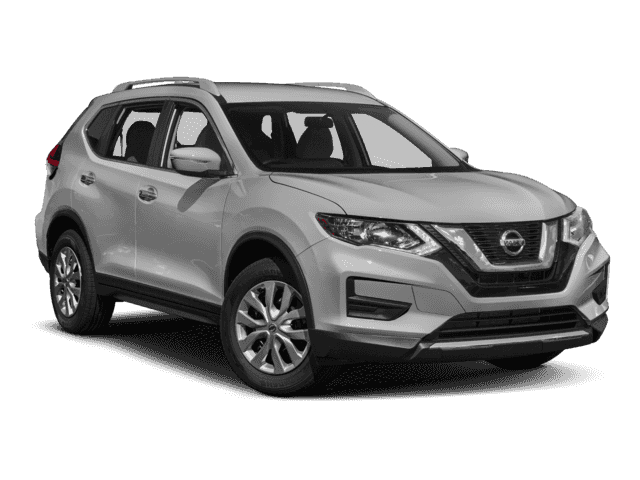 New 2018 Nissan Rogue S Suv In Martinez C787572 Nissan