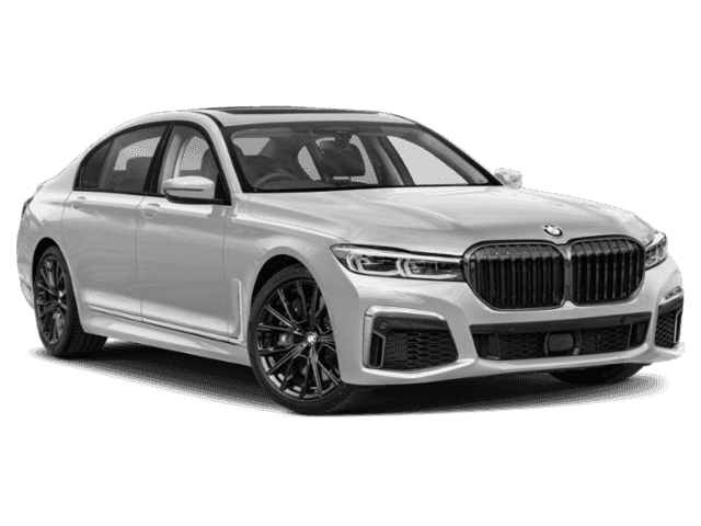 New 2020 BMW 7 Series M760i With Navigation & AWD