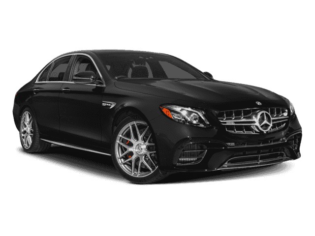 Certified Pre Owned 2018 Mercedes Benz E Class E 63 S Amg 4d Sedan