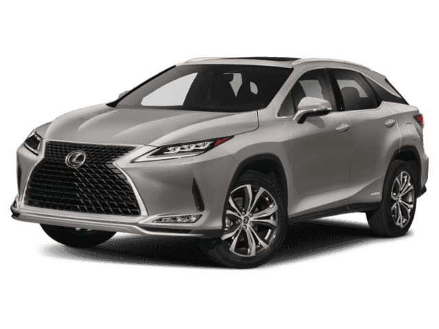 New 2020 Lexus RX 450h - Offsite Location