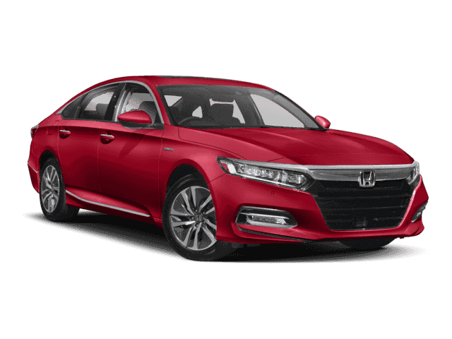 New 2018 Honda Accord Hybrid Touring 2.0