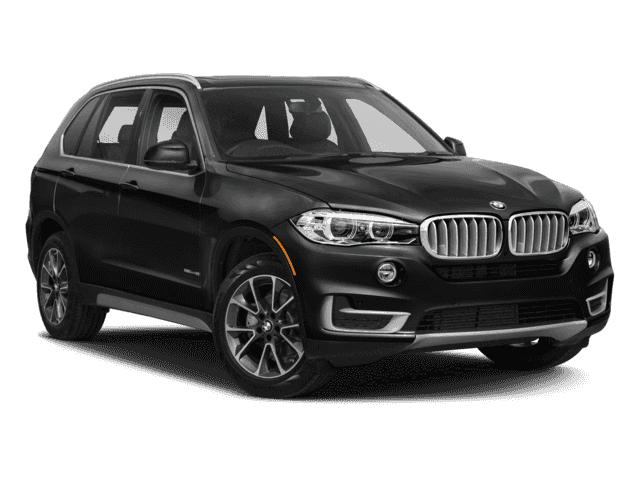 New 2018 BMW X5 xDrive35i Sports Activity Vehicle