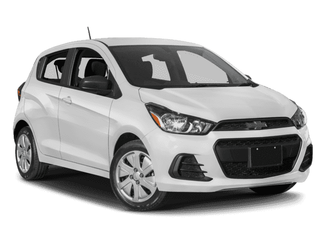 new 2017 chevrolet spark ls cvt hatchback in olympia 28395t titus will automotive group. Black Bedroom Furniture Sets. Home Design Ideas