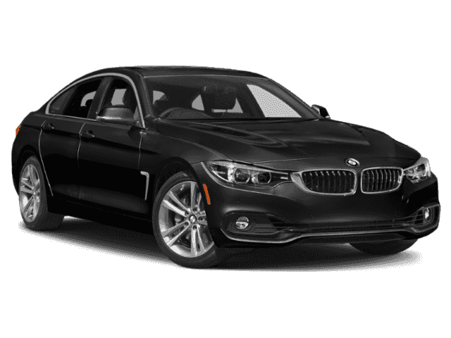 New 2019 BMW 4 Series 440i xDrive Gran Coupe With Navigation & AWD