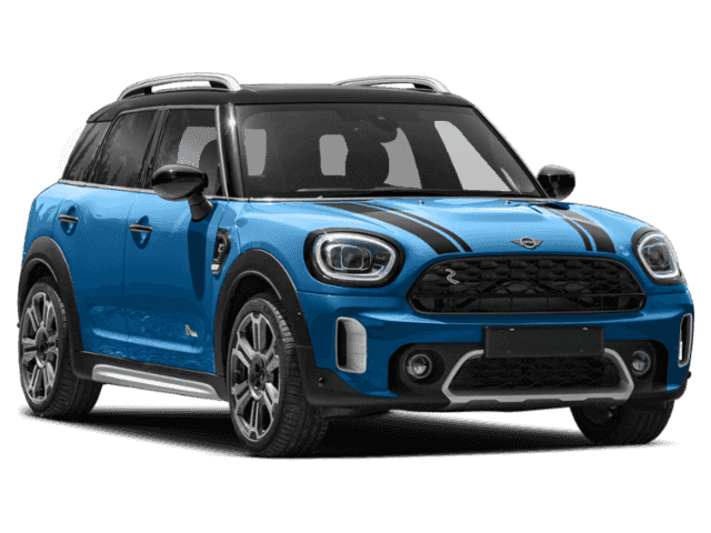 New 2021 MINI Countryman Base