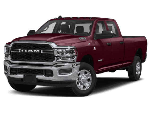 New 2019 RAM 2500 Big Horn 4x4 Crew Cab for sale in Albuquerque NM