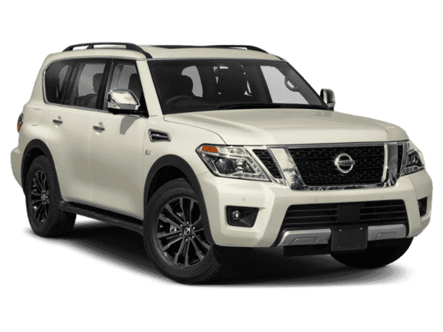 New Nissan Armada For Sale Near Plainfield Gerald Nissan Of Naperville