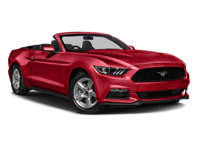 new 2017 ford mustang v6 2d convertible in natrona heights af170455 1 cochran. Black Bedroom Furniture Sets. Home Design Ideas