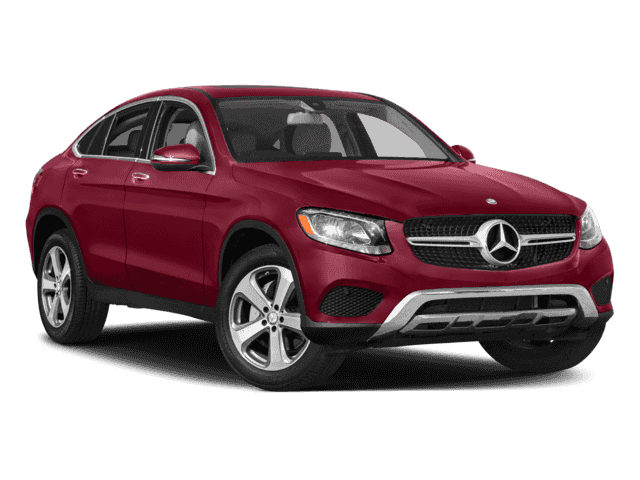 New 2018 Mercedes Benz Glc Glc 300 Coupe In Ontario 154654
