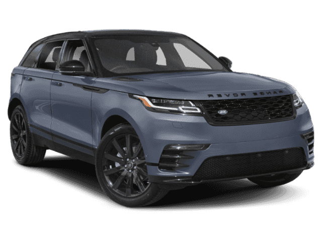 New 2019 Land Rover Range Rover Velar P250 S 4 Door Suv In New York