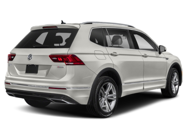 new 2020 Volkswagen Tiguan car, priced at $32,245